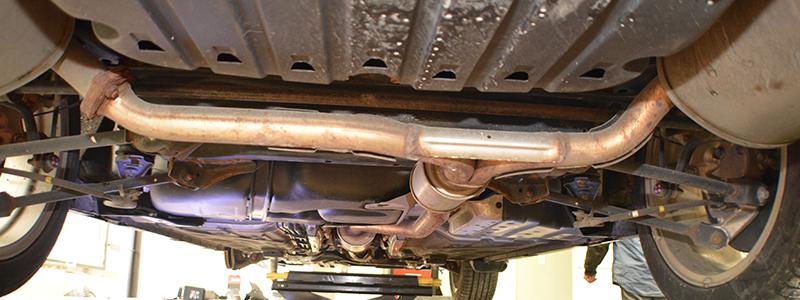 staten island Exhaust & Muffler Repair