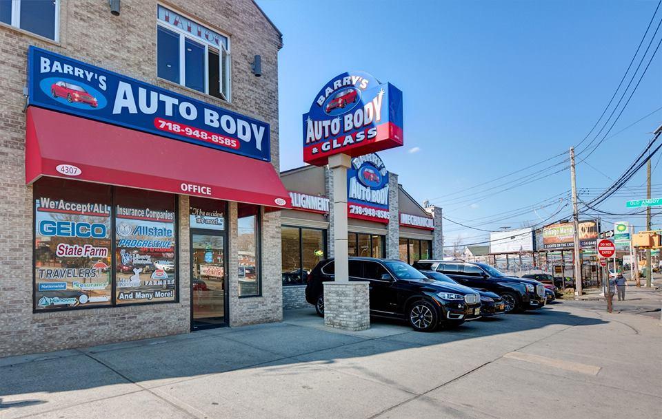 Collision Repair Shops Near Me >> Auto body repair shops near me - Collision Repair in ...